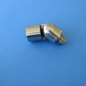 150 Amp 180 Degrees Knuckle Adaptor