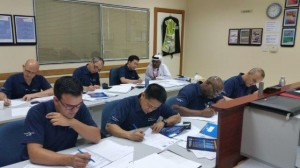 Selective Electro Brush Plating Training Abu Dhabi